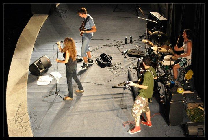 Mustang Band